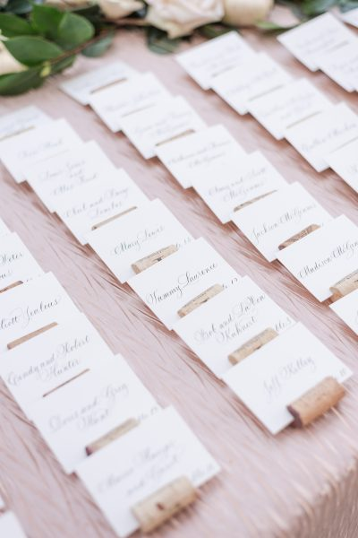 Want a savvy way to reel in your wedding budget? Do this one thing and you'll be saving money instantly! Originally Published on Ivoryandink.com