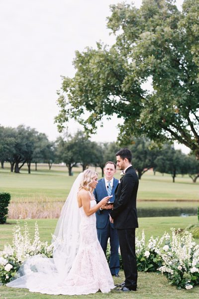 In sickness and in health - ideas for your wedding vows - originally published on ivoryandink.com