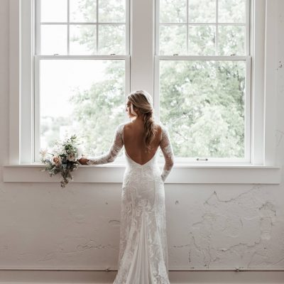 Everything You Need to Know About Wedding Gowns - IVORY+ink Co.