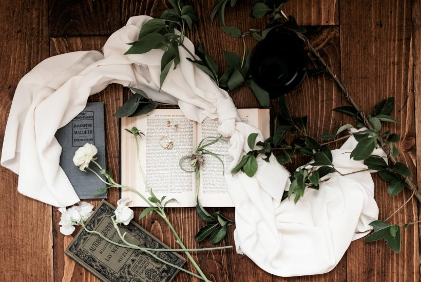 Rescheduled Wedding Into a New Season due to COVID19? Take a look at our tips! originally published on ivoryandink.com
