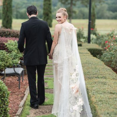 WHY A WEDDING DAY TIMELINE IS SO NECESSARY - IVORY+ink Co.