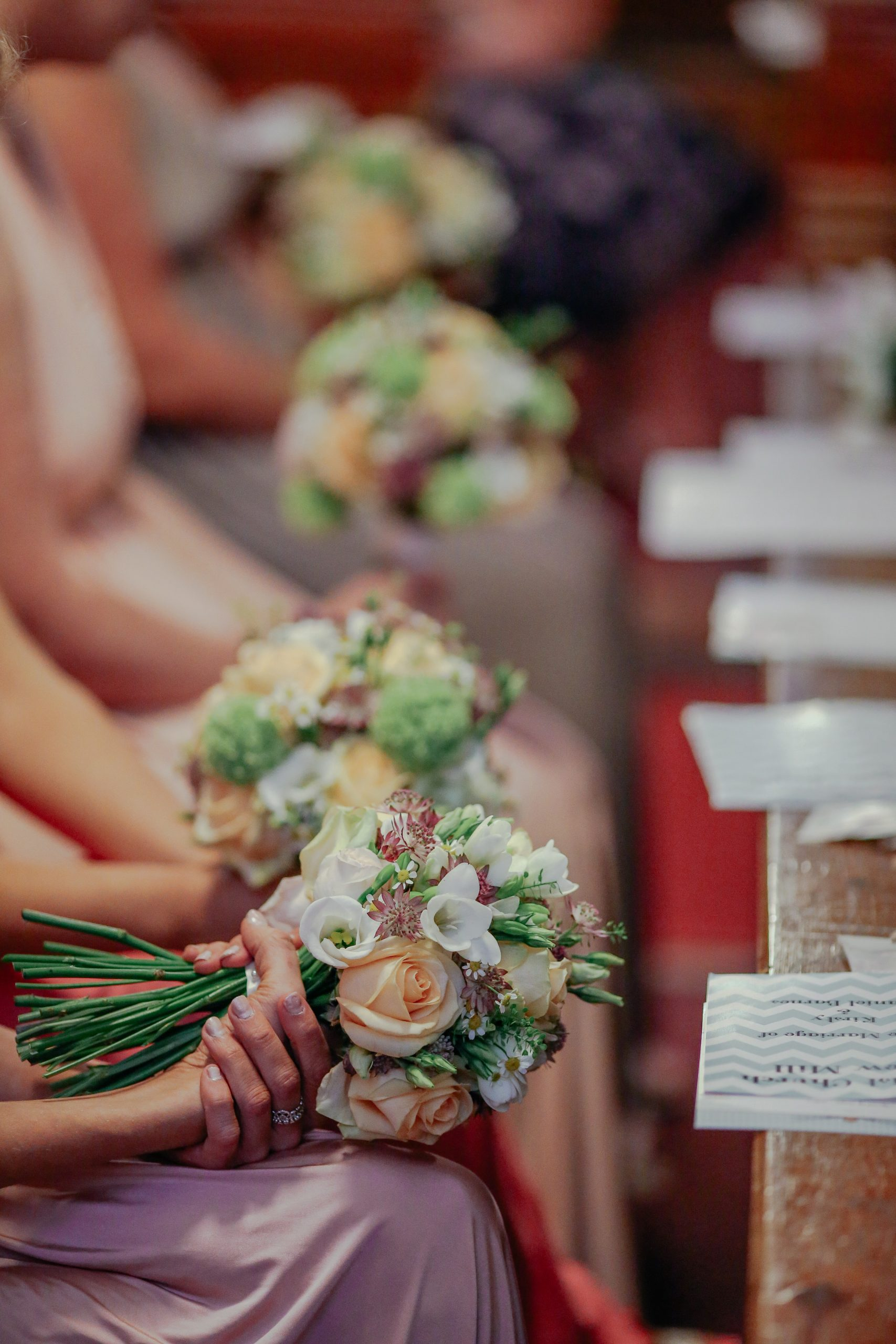 How Hiring a Wedding Planner Can Save You Money - IVORY+ink Co.