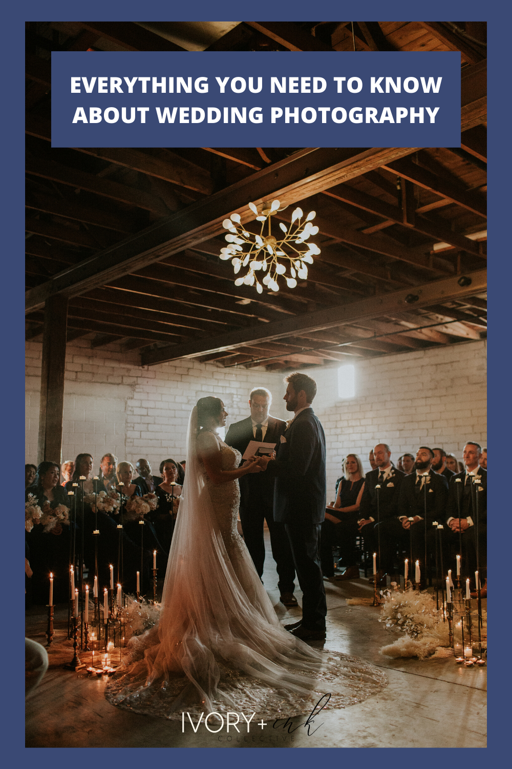 Everything You Need to Know About Wedding Photography