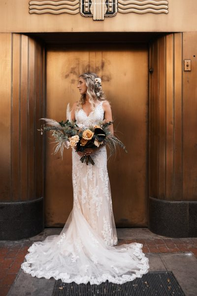 THE BEST FALL WEDDING STYLE TIPS